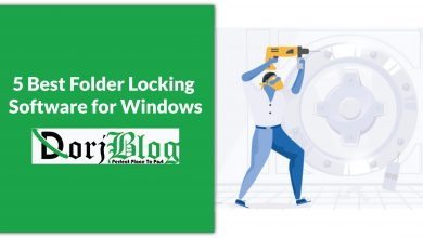 5 Best Folder Locking Software for Windows