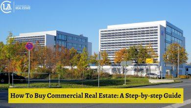 commercial real estate Corpus Christi