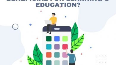 Mobile Apps Beneficial for Learning & Education
