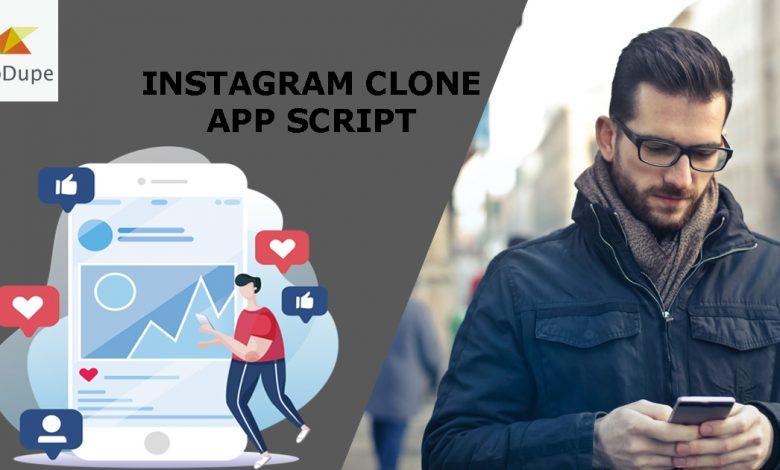 Instagram-Clone-Script
