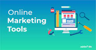 Online Business Marketing Tools
