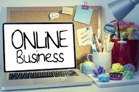 Small Online Business