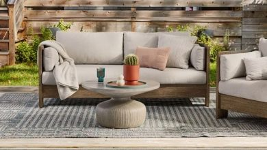 Suitable Outdoor Rugs