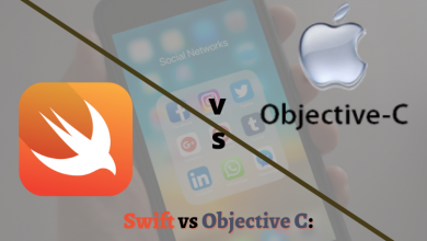 Swift vs Objective C: What language to Choose in 2021?