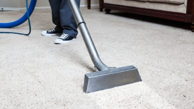 carpet cleaning services Bay Area