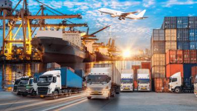 e-Commerce Logistics in UAE