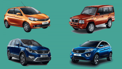 Budget cars in Nepal