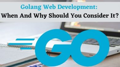 Golang Web Development When And Why Should You Consider It