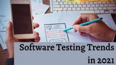 Software Testing Trends in 2021
